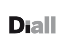 Diall Brand Logo - Printed Boxes Client