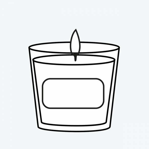 labels-candle-labels