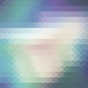 Close up of pixelation which can be cause by low resolution