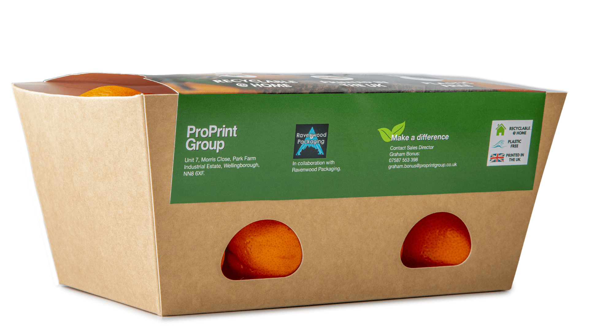 The Pro-Produce Pack